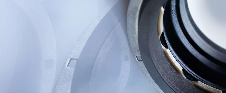 EagleBurgmann - eMG1 and eMG: Innovation in detail